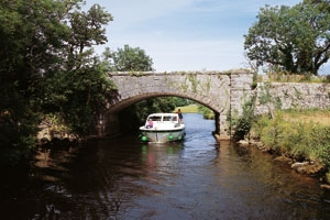 Portumna Waterways