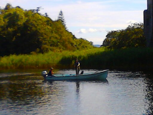 Portumna Fishing