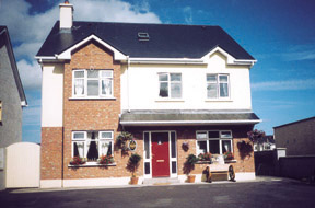 Portumna House Four Star Bed & Breakfast